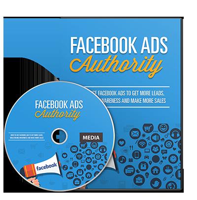 Facebook Ads Authority + 10 Free eBooks ( PDF )
