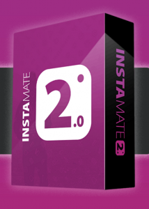 Instamate 2.0 The Successful Marketing Cloud Software For Instagram