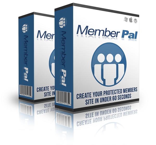 Memberpal Review Bonuses – Paypal Protected Members Site