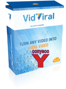 VidViral Review Bonuses – SAAS App that Turn Any Video (YouTube, Vimeo, Dailymotion, or Self Upload) Into Viral Video