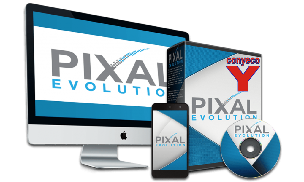 Pixal Evolution Review Bonuses – Pixal Evolution is the perfect all-in-one cloud-based app to create professional animated HTML5 banners and graphics