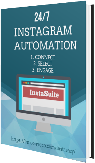 ConYeco Review InstaEasy - Instagram Automation