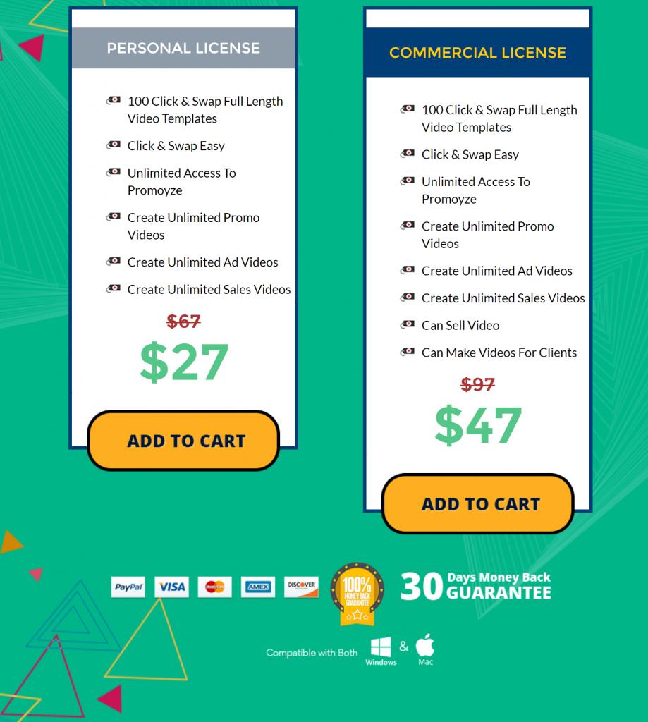 Promoyze-Commercial-conyeco-LanzaPodcast-6-Review-Bonuses-Español