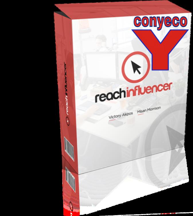 Reach-Influencer-Review-Bonuses-conyeco.com-LanzaPodcast-LucasValera