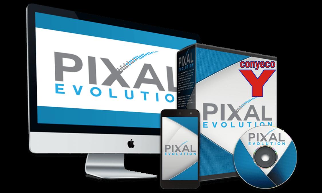 Pixal-Evolution-review-bonuses-conyeco.com-lanzapodcast-lucasvalera